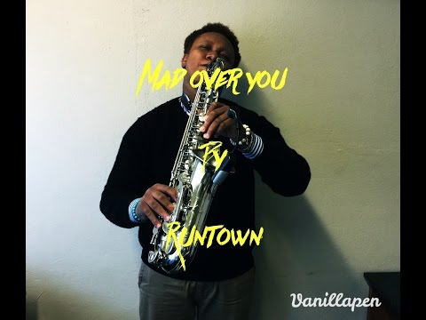 Runtown - Mad Over You - Seyi_Sax Cover