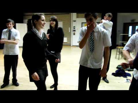 Alderbrook School - Sliced Bread Theatre Company