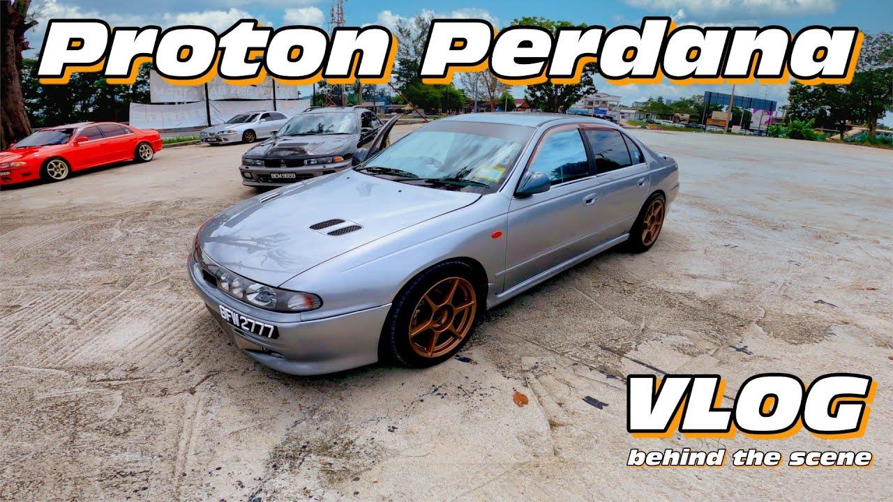 Download Vlog Tembak 😄 (shoot) Geng Proton Perdana  (BTS)