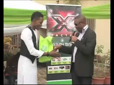 X FACTOR HOMECOMING RECEPTION - ANKARA BOI