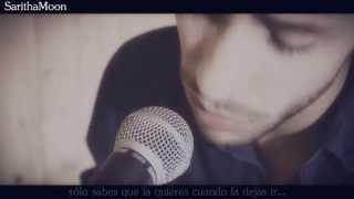 Passenger - Let Her Go (Diogo Piçarra Cover) [Traducida al Español]