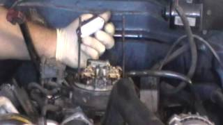1995 Chevrolet Suburban Ignition Module Replace