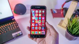 iPhone baru kemahalan? Beli iPhone 8 aja!
