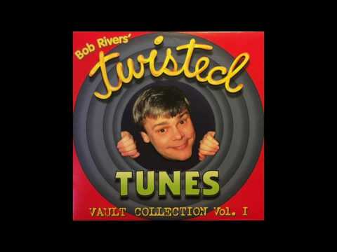 Ignorant Man - Twisted Tunes Vault 1