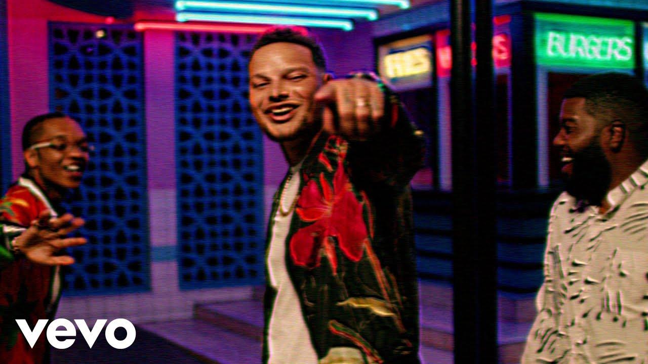 Kane Brown, Swae Lee, Khalid - Be Like That (MOTi Remix Video)