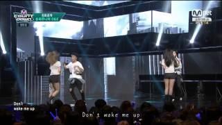 [繁中字]Super Junior - Don't wake me up fanmade MV