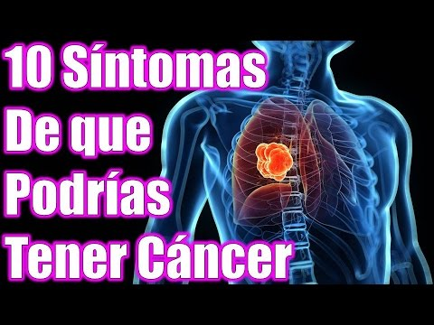 Alerta Sintomas Tempranos De Cancer Que Estas Ignorando
