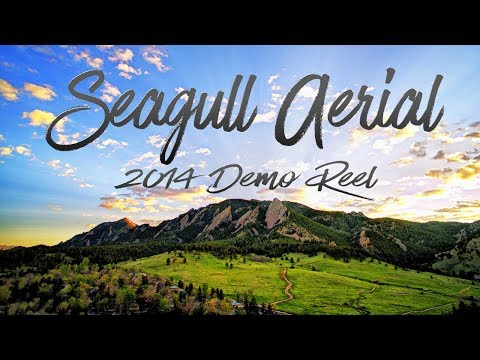 The Best DRONE Aerial Video of 2014 – AMAZING