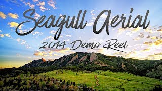 The Best DRONE Aerial Video of 2014 -- AMAZING(Aerial Demo Reel for 2014 - AMAZING scenes from around the world!!!! Greece, Colorado, Switzerland, Utah, Arches, Canyonlands, Rock Climbing, Mountain ..., 2014-12-27T16:19:41.000Z)