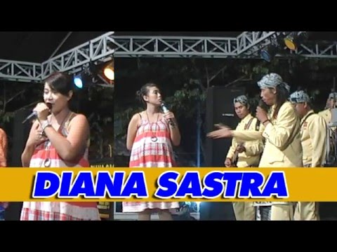 DIANA SASTRA HAMIL 2 - DIAN PRIMA - LAGU TARLING CIREBON