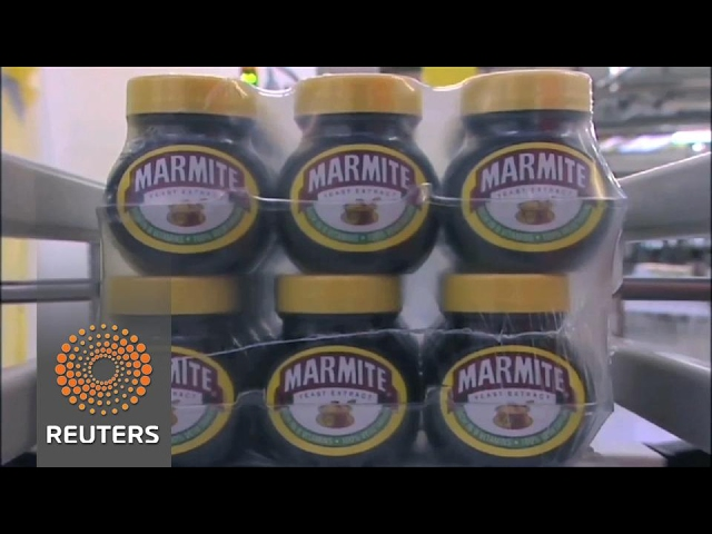 Inflation gives Unilever sales a surprise lift