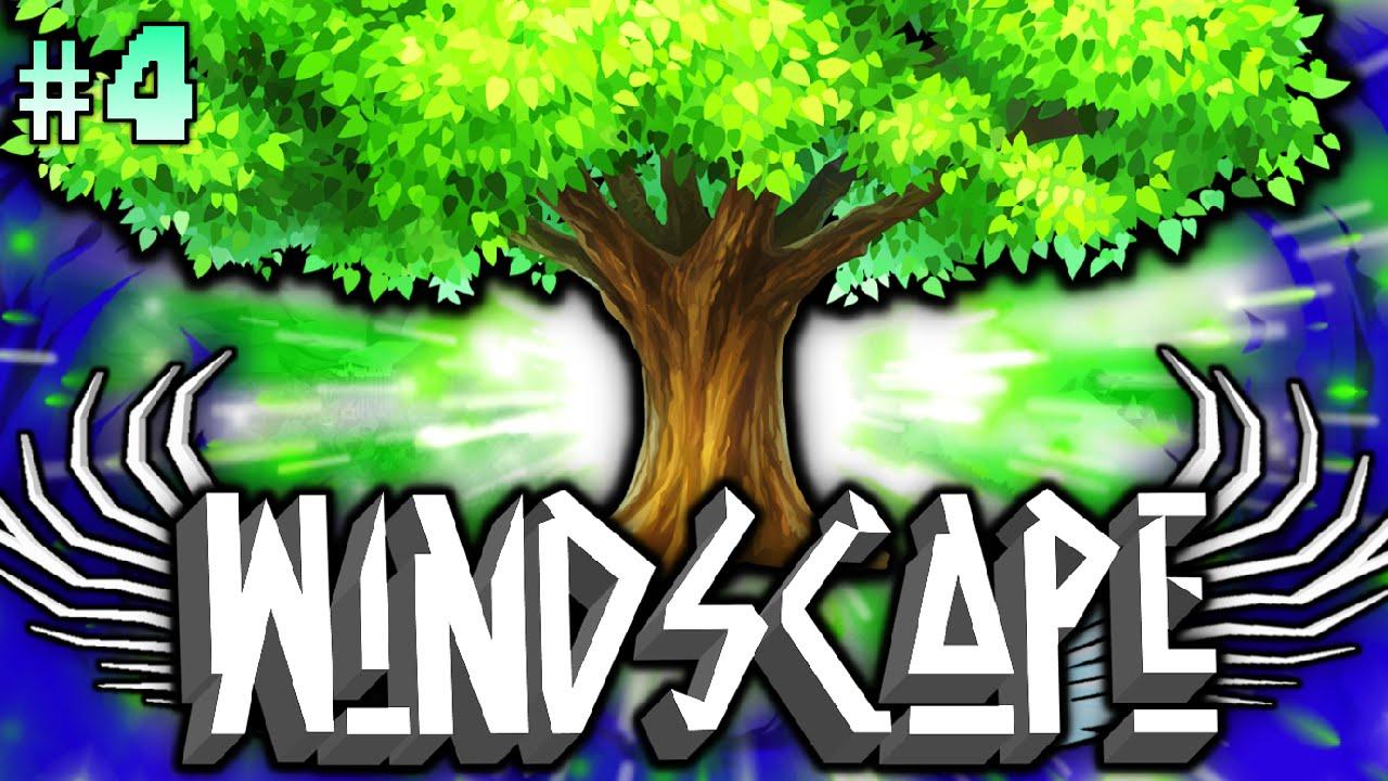 der baum des lebens  windscape 4 deutschhd  youtube