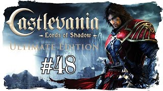 CASTLEVANIA Lords of Shadow [Folge 48] - OPTIONAL - Alle Steine
