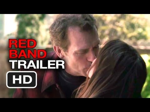 The Oranges Red Band TRAILER (2012) Hugh Laurie Movie HD