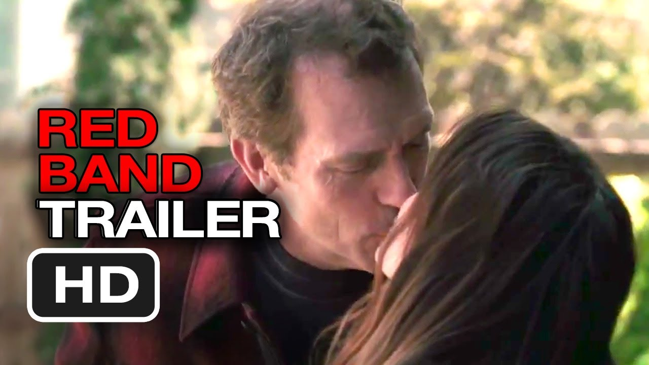 Download The Oranges Red Band TRAILER (2012) Hugh Laurie Movie HD