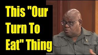 This Thing In State House May Derail Corruption War, Says Githongo