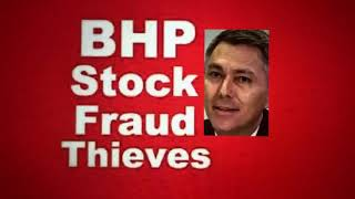 South32 is suing BHP BHP.com 100 Billion Dollars Join the class action lawsuit now.