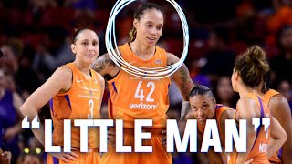 The WNBA Needs A Reality Check