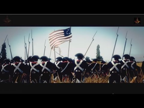The Patriot (Machinima) - Empire Total War