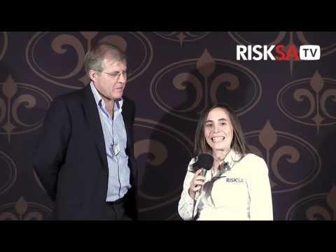 PSG Conference 2013: Dawie Klopper, investment economist, PSG Konsult