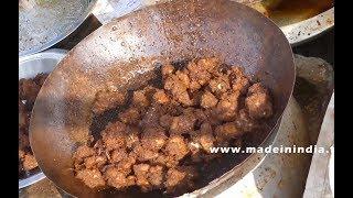 #Recipes | INDIAN STYLE CHICKEN PAKORA MAKING | CHICKEN PAKODI
