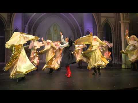 """SISTER ACT Il Musical - Promo 30"""""""