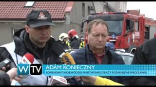 Telewizja Wałbrzych - Tragedia w Świebodzicach