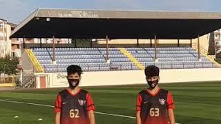 corona futbol 2021 turkey