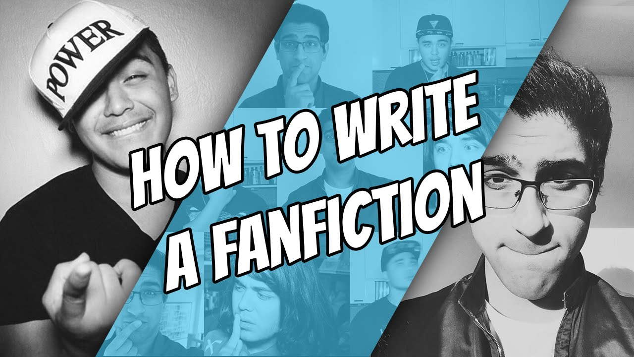 how to write a bvb fanfiction