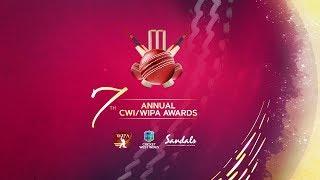 CWI / WIPA Awards Presentation 2019