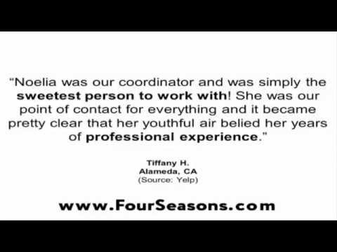 Four Seasons Hotel Silicon Valley - REVIEWS - Palo Alto, CA Wedding Venues Reviews