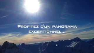 Repeat youtube video La grotte de glace des 2 Alpes