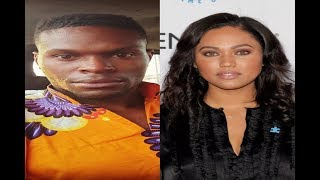 Ayesha Curry's Male Attention Seeking Proves Robert Mugabe Is Right.
