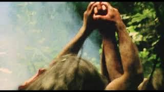 Cannibal Holocaust (1980) - Revenge of the Natives Thumb