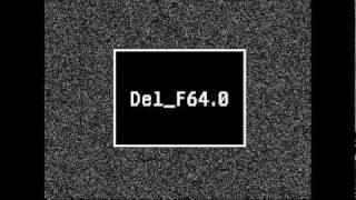Del_F64.0 - Phantasie in Trans-moll