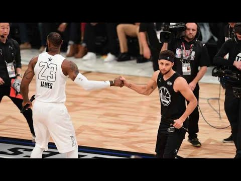 127e8b89b57a Breaking News! Rumors say the NBA 2018 ALL STAR GAME voting for rigged