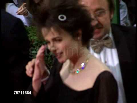 HBC // Golden Globe Awards 1998