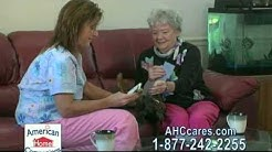 In home Senior Elder Care; How to care for elderly parents in Florida.wmv