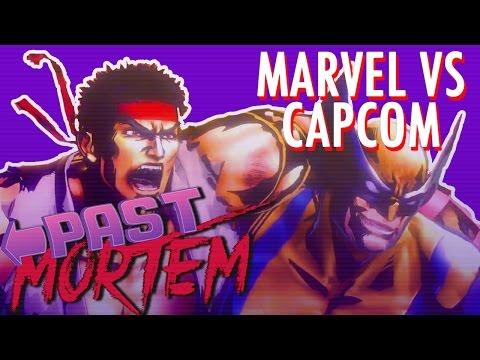 Marvel vs Capcom vs Disney | Past Mortem [SSFF]