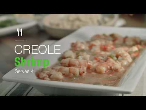 Making Mayo's Recipes: Creole Shrimp