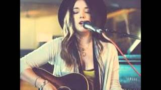 holley maher - love is be enaugh