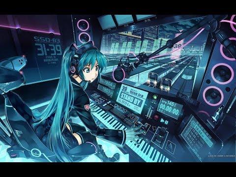 ♫Nightcore♫ Best Gaming Mix 24/7