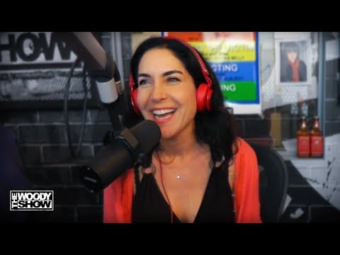 Lahna Turner Discusses Love You, Ralphie: Standup Comedy Special