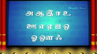 Tamil Language Songs compiled - Chellame Chellam - Cartoon/Animated Tamil Rhymes For Kids