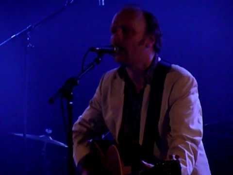 Luke Haines - Future Generation (Live in Paris 2010).MOV