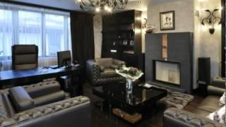 ГАЛЕРЕЯ РАБОТ(Студия » Ledidesign» проектирует и воплощает в жизнь дизайн проект интерьера квартир, коттеджа и офиса в самых..., 2012-04-16T23:55:10.000Z)