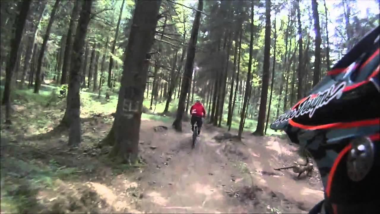 Die 20 schönsten Mountainbike-Touren rund um Augsburg | Komoot