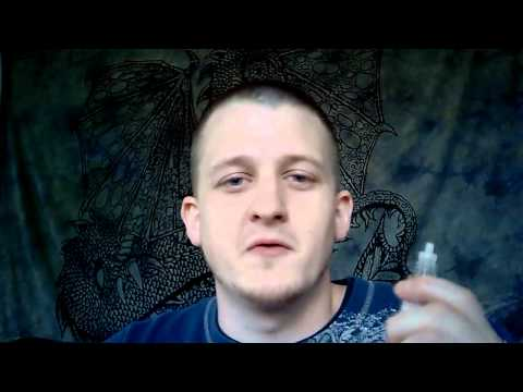 CafeEcig Mellow Blend, Reactor, Coconut Cream Pie, Cinna Roll & Toffee Coffee E-Juice Review
