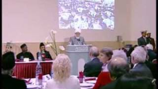 Peace Conference 2010 - Part 5 (English)