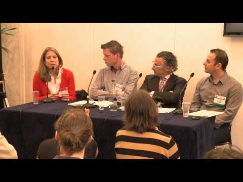 Literary Translation Centre at LBF 2013 - Tuesday 16th April - The Marketing Toolkit
